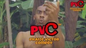 Video: Praize Victor Comedy – The Dry Joke